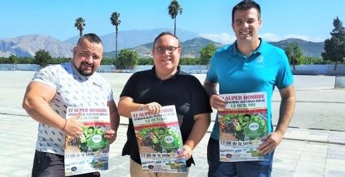 El 'Strongman' vuelve a Salobreña con el campeonato donde participarán los 8 hombre más 'Fortisimus' de Europa.jpg