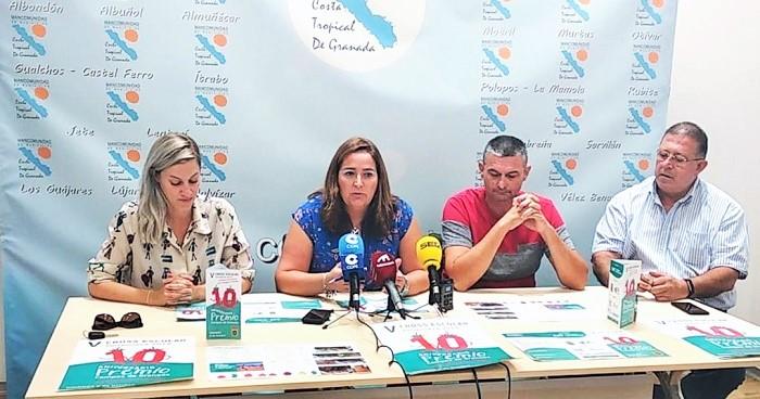 El III Circuito de Campo a Través de la Costa Tropical se reanuda este domingo en Torrenueva Costa.jpg