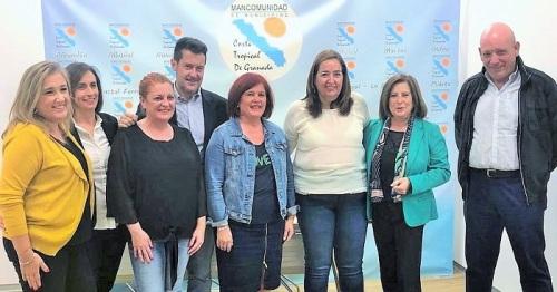 """El PSOE señala como """"reto prioritario"""" la construcción de las canalizaciones de Béznar-Rules.jpg"""