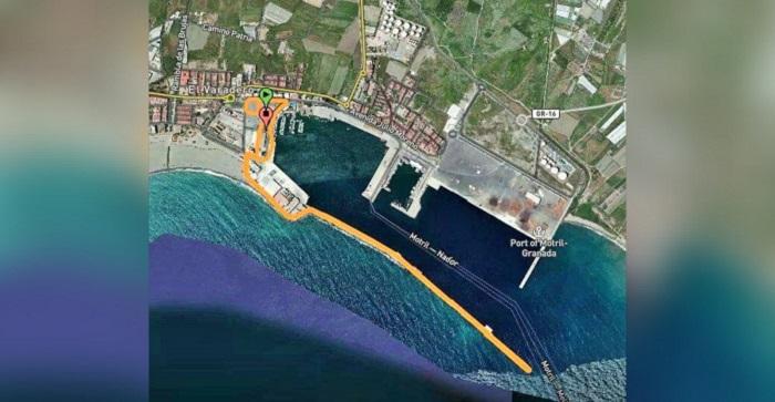 El Puerto celebra una carrera este domingo que favorece la interacción con los barrios y la ciudad de Motril.jpg