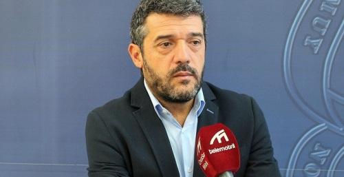 Francisco Sánchez-Cantalejo PSOE Motril