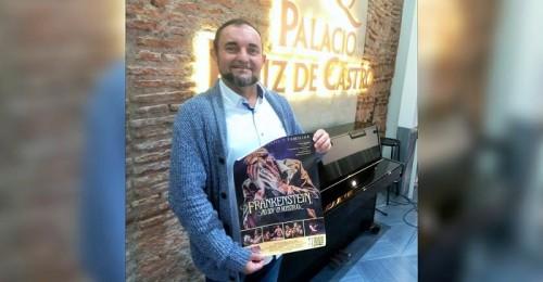Frankestein inaugura el ciclo de teatro infantil y familiar en el escenario del Calderón de Motril.jpg