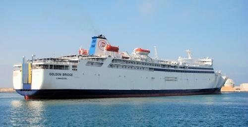 FRS ofrece un 10% de descuento en su ruta marítima entre Motril y Melilla.jpg