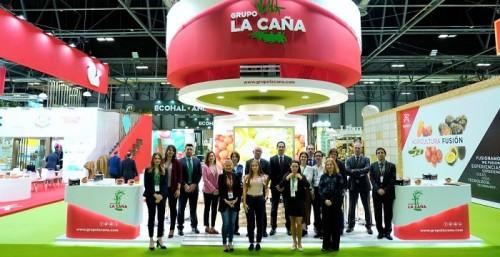 Fruit Attraction consolida el liderazgo de Grupo La Caña como referente del sector hortofrutícola.jpg