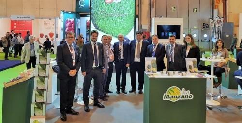 Frutas Rafael Manzano e Hijos S.L. montará nuevamente un stand propio en la Feria Internacional Fruit Attraction de Madrid 2019.jpg