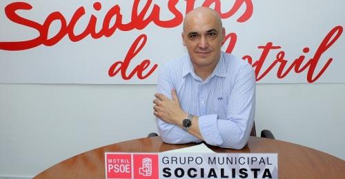 Gregorio Morales, PSOE Motril.jpg