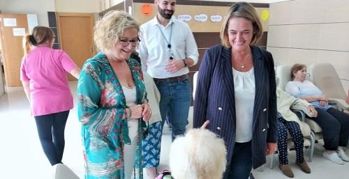 La alcaldesa anuncia la puesta en marcha de programas para mejorar el bienestar de las personas de edad.jpg