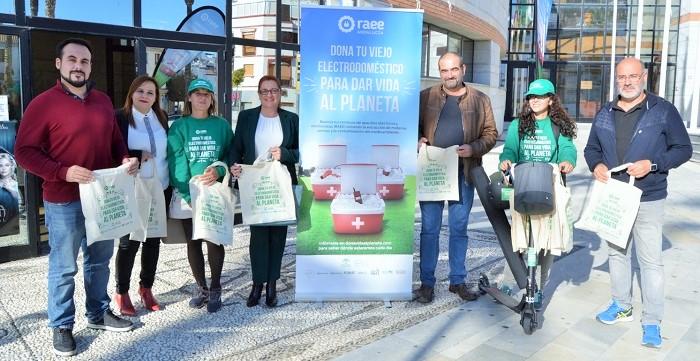 La campaña 'Dona vida al planeta' llega a Salobreña.jpg