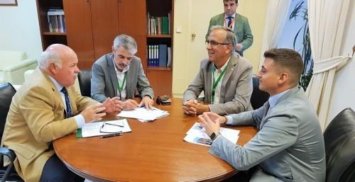 La Junta de Andalucía reactiva el proyecto del Hospital de la Alpujarra, las obras se iniciarán en 2021.jpg