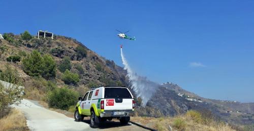 La Junta desactiva el nivel 1 del Plan de Emergencias por incendios forestales en Almuñécar.png