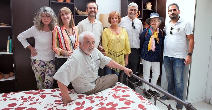 Lanjarón cuenta desde hoy con una vivienda turística con habitaciones tematizadas.jpg