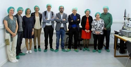 Mancomunidad de la Alpujarra destaca la importancia de la prevención y la investigación contra el cáncer de mama