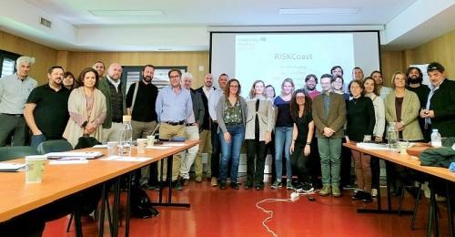 Motril se beneficiará del proyecto europeo 'Riskcoast' para prevenir riesgos geológicos en las costas.jpg