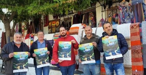 Pampaneira presenta la XXXIII edición de la Feria de Artesanía, Turismo y Agricultura Ecológica de La Alpujarra.jpg