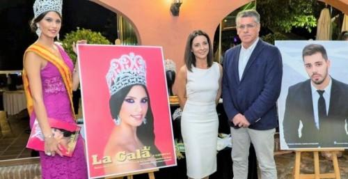 Presentada la Revista 'La Gala' de la Feria de Nerja 2019