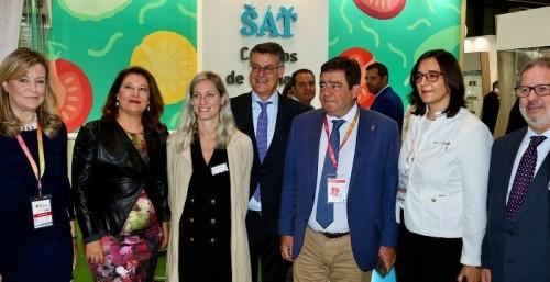 SAT Campos de Granada presenta sus últimas innovaciones agrícolas en Fruit Attraction 2019.jpg