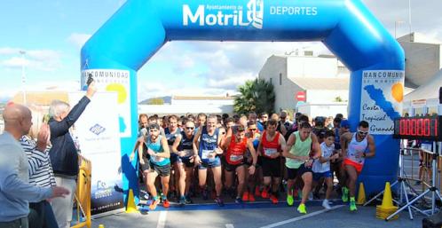 350 corredores se dieron cita en la III Running Port Motril.png