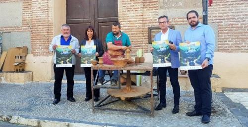 Arranca en Pampaneira la XXXIII Feria de Artesanía, Turismo y Agricultura Ecológica de La Alpujarra.jpg