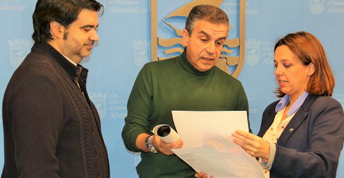 Convocada la V Muestra de Belenes Memorial 'Paco Aguado' de Almuñécar.png