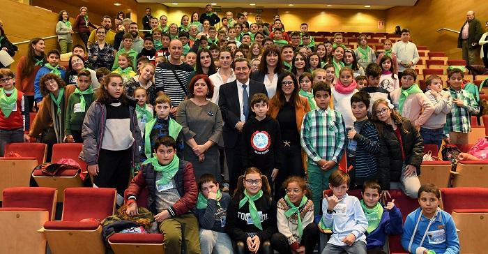 Diputación pone en marcha un nuevo programa de inclusión y participación infantil en los municipios.jpg