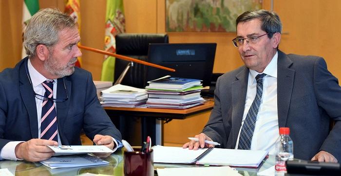 Diputación y Puerto de Motril abordan la promoción turística de la provincia