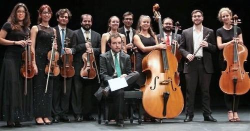 El 10 de noviembre abrirá temporada en Almuñécar la Orquesta de Cámara Mediterránea.jpg