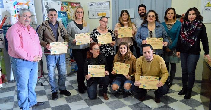 El Aula Mentor de Salobreña clausura el curso 'Iniciación a la Fotografía' dirigida por el fotógrafo David Gómez.jpg