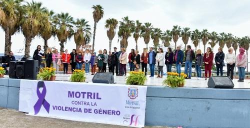El Ayuntamiento de Motril se suma a la conmemoración del Día Internacional contra la Violencia de Género.jpg