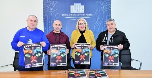 El kyokushin protagoniza la actividad deportiva en Motril con el Campeonato de Andalucía de Katas.jpg