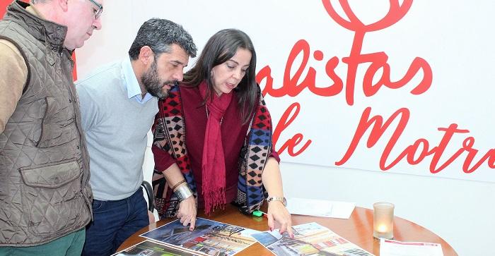 El PSOE pide que se acometan las reformas pendientes en la calle Ancha de Motril.jpg