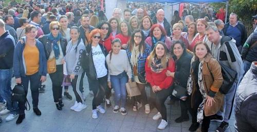 El PSOE pide que sean atendidas las demandas del sector hortofrutícola.jpg