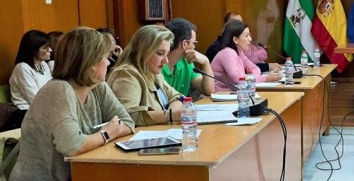 El PSOE se felicita de que todas sus mociones hayan sido aprobadas en el Pleno extraordinario de hoy.jpg