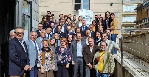 García Chamorro participa en la presentación de la Estrategia de Turismo Sostenible en Motril