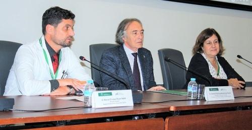 I Jornadas informativas sobre enfermedades minoritarias del Hospital San Cecilio de Granada.jpg