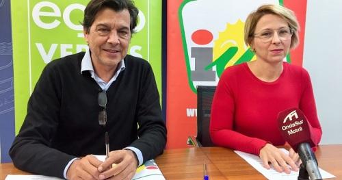 Inma Omiste y Jose Llorente IU Motril.jpg
