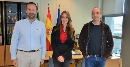 Junta y UGR trabajan para que Granada sea centro neurálgico de la industria aeroespacial en 2020 y 2021.jpg