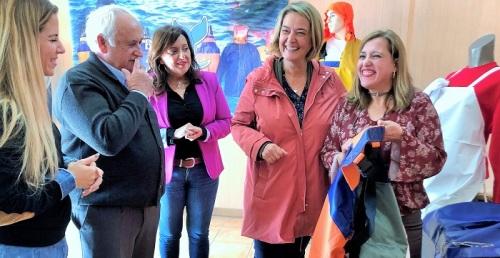 La alcaldesa de Motril visita uno de los proyectos financiados con fondos europeos a través del GALP.jpg
