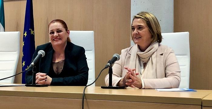 La alcaldesa participa en un encuentro para analizar la situación del Delta del Guadalfeo y su recuperación.jpg