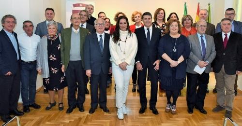 La Diputación entrega los Honores y Distinciones 2018.jpg