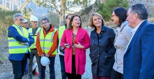 La Junta de Andalucía ultima la limpieza de una decena de ramblas  en el término municipal de Motril.jpg
