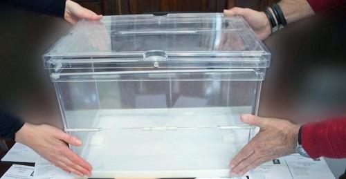 Más de 750.000 electores están llamados a votar en la provincia en las Elecciones a Cortes Generales del 10 de noviembre.jpg