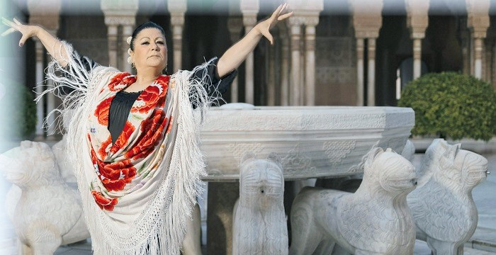 Nueve peñas flamencas granadinas acogerán actuaciones dentro del III Circuito Andaluz de Peñas Flamencas.jpg