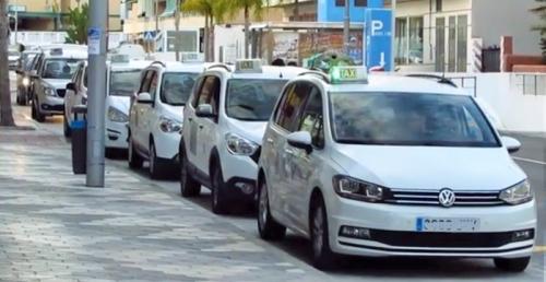 Taxi Almuñécar