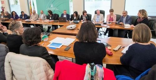 Una delegación francesa se interesa por los programas para la integración del alumnado inmigrante.jpg