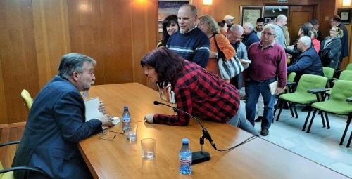 Calvo Poyato presentó 'La Ruta Infinita' sobre la primera circunnavegación del mundo de Magallanes y El Cano.jpg