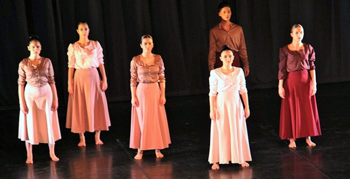 Conservatorio Danza Reina Sofía