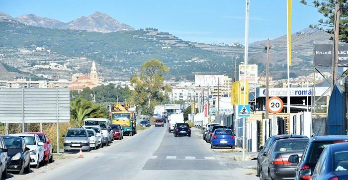 El Ayuntamiento de Motril abre la licitación para urbanizar la segunda fase del Polígono de El Vadillo.jpg