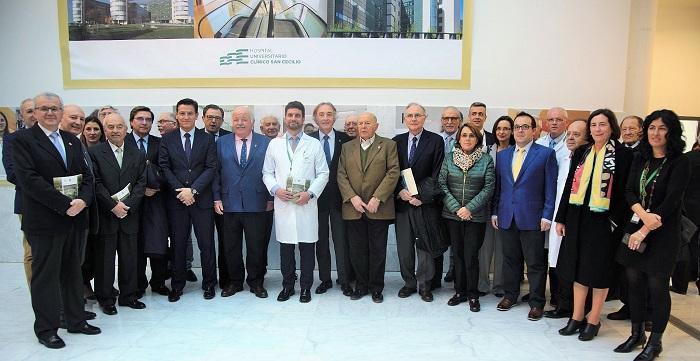 El Hospital Universitario Clínico San Cecilio lanza la campaña 'ClínicoContigo' para comunicar su cambio de nombre.jpg