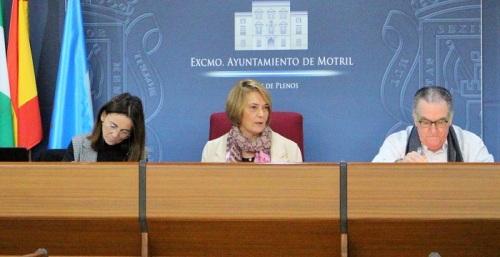 El Pleno del Ayuntamiento de Motril aprueba de forma definitiva los presupuestos municipales de 2020.jpg
