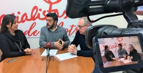 El PSOE no bloqueará los Presupuestos para 2020 salvo lo relacionado con el incremento del gasto de Personal.jpg